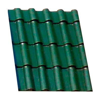 Teja Corsega Verde